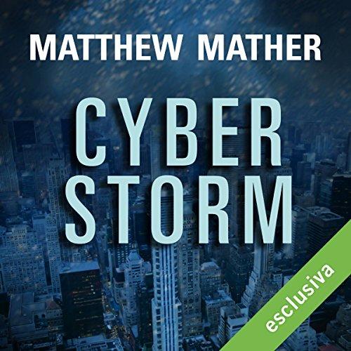 Cyberstorm cover art