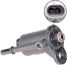 OCPTY Evap Vent Solenoids Control ValveExhaust Emissions Replacements Parts Fit for 4.6L 6.0L 5.7L - Cadillac DeVille Chevrolet Silverado 1500 Cadillac Eldorado