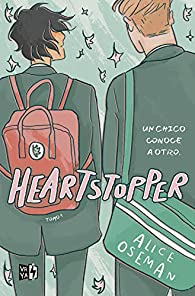 Heartstopper par Alice Oseman