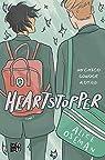 Heartstopper par Oseman