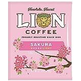 ライオンドリップコーヒー 10P  (サクラ)