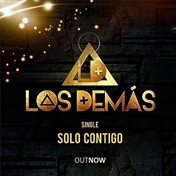 SOLO CONTIGO Radio Edit