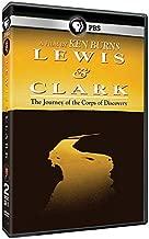 Ken Burns: Lewis & Clark - Journey of Corps of [DVD] [Region 1] [US Import] [NTSC]