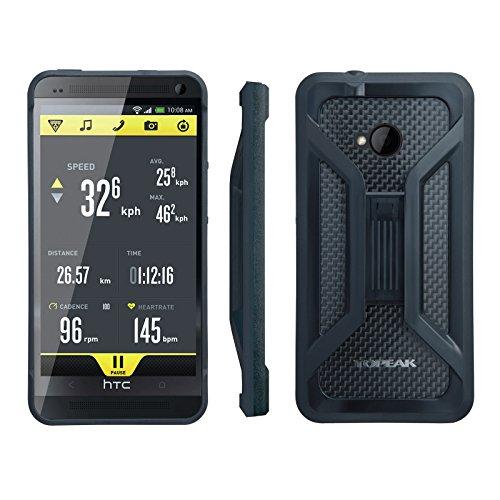 Topeak HTC One RidCASE II Noir