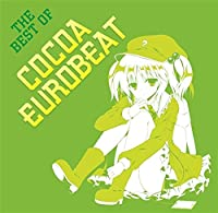 THE BEST OF COCOA EUROBEAT[東方Project]