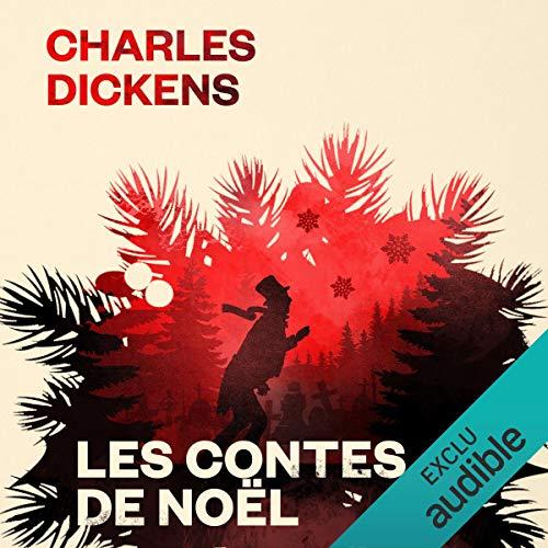 Les Contes de Noël cover art