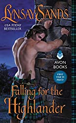 Historical Romances - Falling For The Highlander