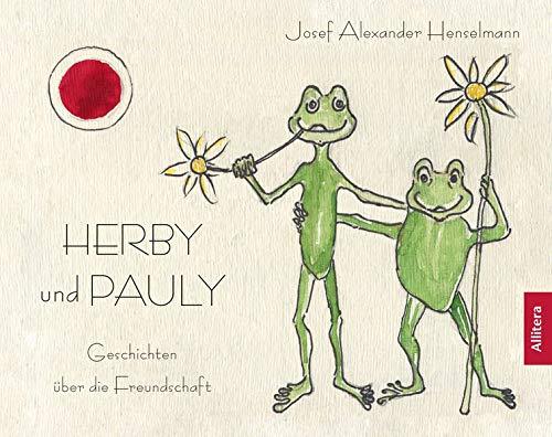Herby und Paul: Geschichten über die Freundschaft