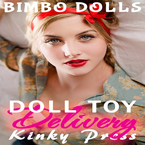 Doll Toy Delivery audiobook cover art