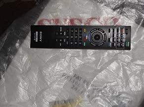 SONY 1-487-829-12 REMOTE CONTROL RM-YD040 OEM ORIGINAL PART 148782912 by Sony