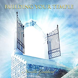 Building Your Temple audiobook cover art