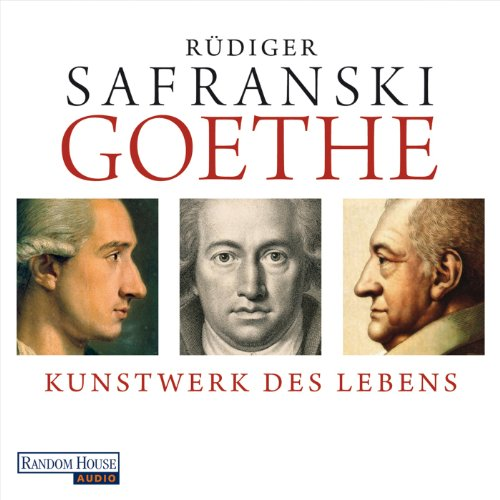 Goethe cover art