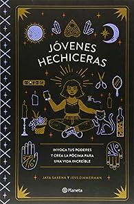 Javenes Hechiceras par Jaya Saxena