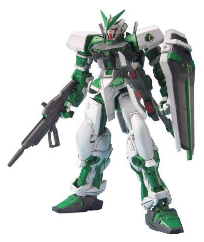 Mbf-P04 Gundam Astray Green Frame Trojan'S Noiret Gunpla Gundam Seed Destiny 1/100
