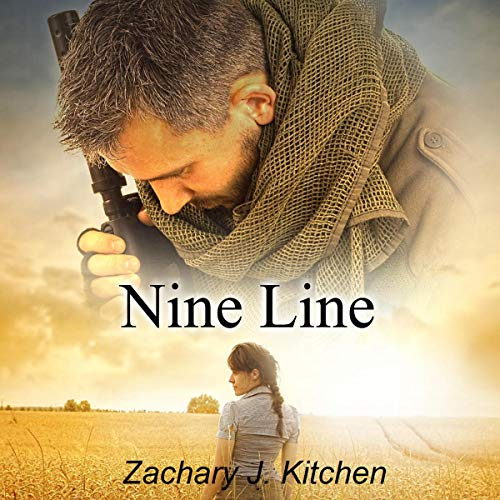 Nine Line                   By:                                                                                                                                 Zachary J. Kitchen                               Narrated by:                                                                                                                                 Kelli White                      Length: 9 hrs and 18 mins     13 ratings     Overall 4.9