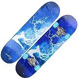 WALLHANG Skateboard Komplettboard Komplette...
