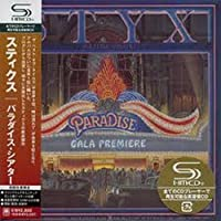 Paradise Theatre by Styx
