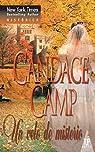 Un velo de misterio par Camp