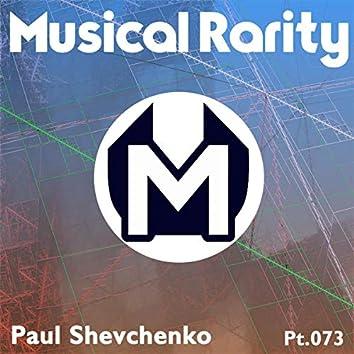 Musical Rarity, Pt. 073