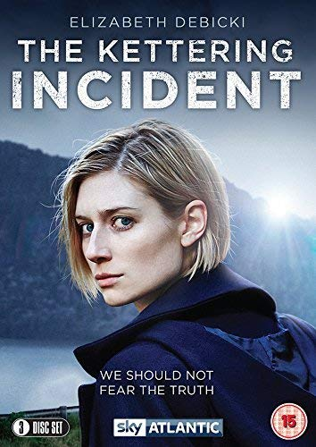 The Kettering Incident [Region 2]