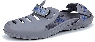 JOGERBRO Men's Sport Sandals - Water Shoes Light Beach Travel Clogs