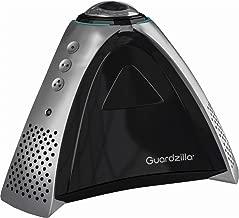 Guardzilla GZ360 360 HD Security Camera, Black (Renewed)