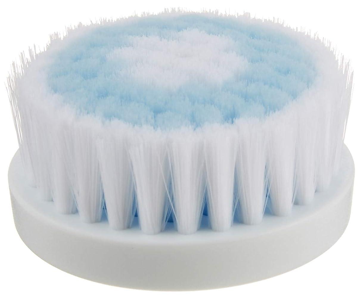 体系的にグラフ節約するフィリップス 洗顔ブラシ【メンズビザピュア】敏感肌用ブラシ MS591/51