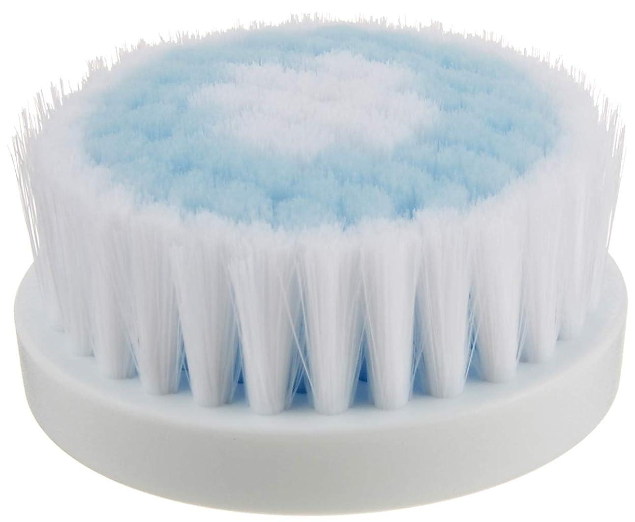 であることソーセージビートフィリップス 洗顔ブラシ【メンズビザピュア】敏感肌用ブラシ MS591/51