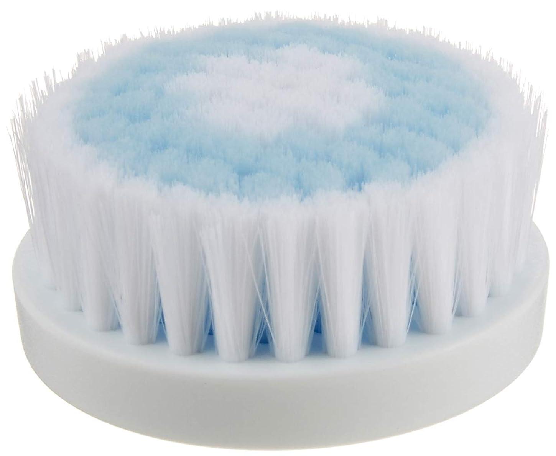 ハーブ事故線フィリップス 洗顔ブラシ【メンズビザピュア】敏感肌用ブラシ MS591/51