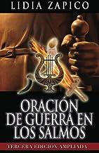 Oración de Guerra en los Salmos: Tercera Edición Ampliada (Spanish Edition)