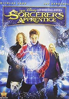 Best the sorcerers apprentice dvd Reviews
