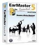EarMaster Essential 5 [Discontinued Item]