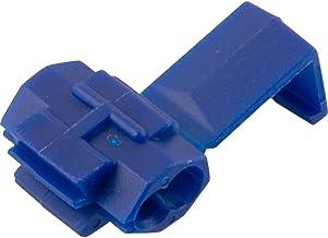Conector Derivação Azul 0,75 mm à 2,5 mm com 6 peças Vonder