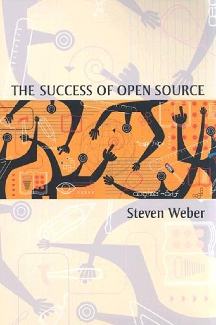 The Success of Open Source (English Edition)