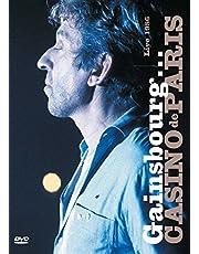 Serge Gainsbourg : Le Casino de Paris (1986)