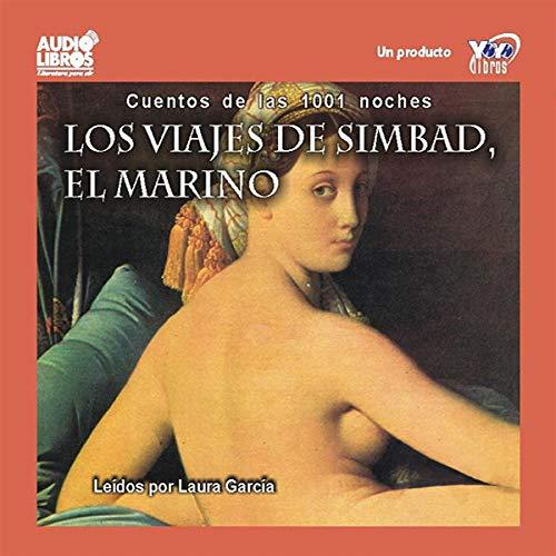 Los Viajes de Simbad, el Marino [The Travels of Simbad, the Sailor] audiobook cover art