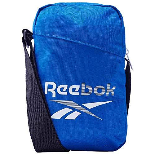 Reebok Te City Bag Tasche, Unisex, Erwachsene, Humblu, Einheitsgröße