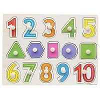 品 就学前 子供 おもちゃ 木製 数字 字ペグ パズル 赤ちゃ 幼児教育 キッズギフト 教育用