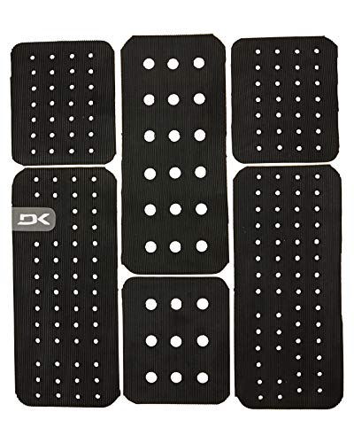 DAKINE Front Foot Surf Traction Pad One Size Black