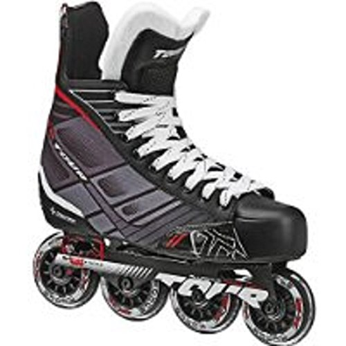 Tour Hockey 58TA-09 Senior FB-225 Inline Hockey Skate, Size 9