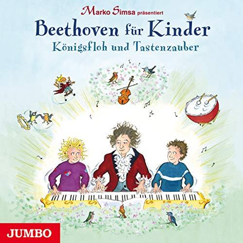 Beethoven für Kinder Titelbild