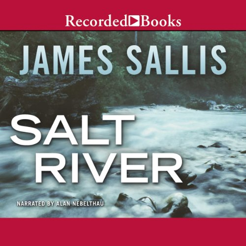 Salt River audiobook cover art