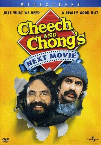 DVD-Cheech & Chong's Next Movie