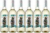 Cappo Moscato - Vino Blanco - Pack de 6 Botellas x 750 ml