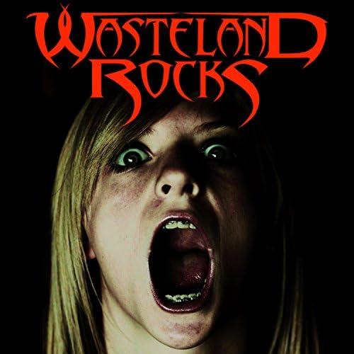 Wasteland Rocks