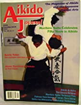 Aikido Journal # 109 Vol 23 No 4 1996
