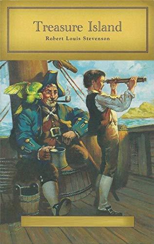 Treasure Island - Robert Louis Stevenson: Annotated (English Edition)