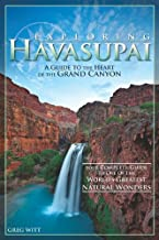 Exploring Havasupai: A Guide to the Heart of the Grand Canyon PDF