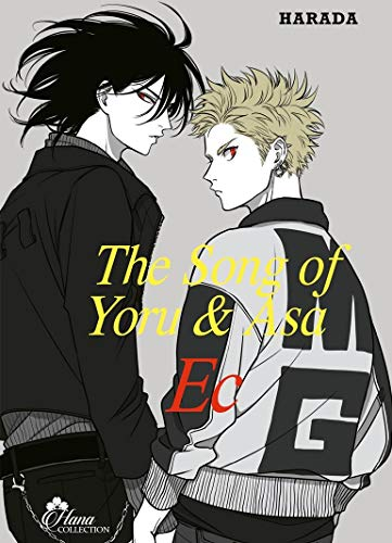 The song of Yoru & Asa Edition simple Tome 2