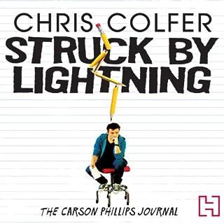 Struck by Lightning cover art